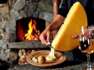 Парагвайский сыр
